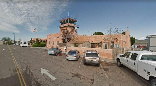 PHOTO: The Sante Fe Regional Airport is seen here. (Google)