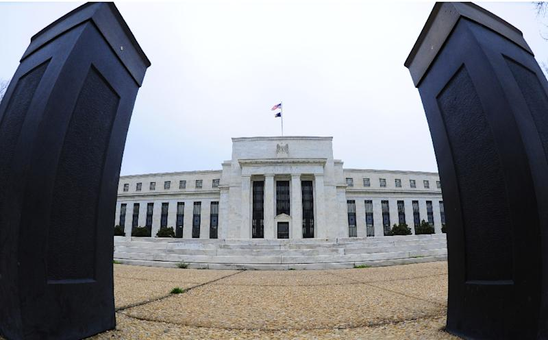 The Federal Reserve last acted in December when it adopted only its second interest rate increase in a decade