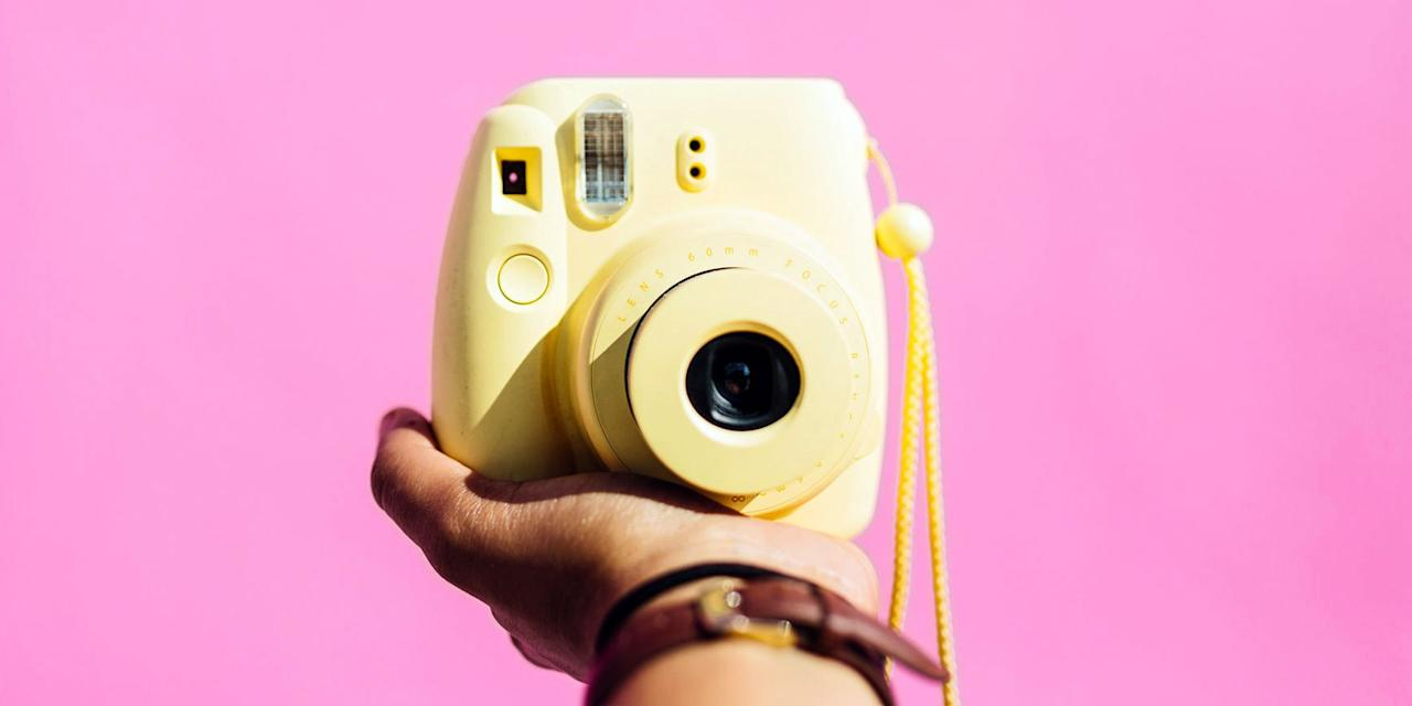 <p>After your kids have grown out of believing in the jolly bearded man bringing them gifts every year, it may be a bit harder to holiday shop for them and think of anything more than a gift card. Check out our roundup of the best gifts for teens, and give the one you love something to gloat about on Snapchat. From an affordable instant Polaroid camera, to trendy accessories and more, we have over 30 gifts you can choose from to purchase the perfect present in a pinch! 😍 🎁 </p>
