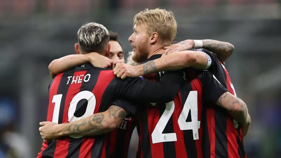 FC Internazionale v AC Milan - Serie A | Jonathan Moscrop/Getty Images