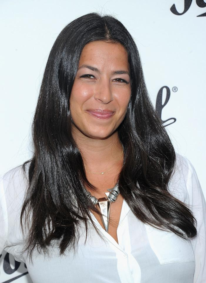 NEW YORK, NY - JUNE 13:  Rebecca Minkoff attends Persol Magnificent Obsessions: 30 Stories Of Craftmanship In Film Event at Museum of the Moving Image on June 13, 2012 in the Queens burough of New York City.  (Photo by Jamie McCarthy/Getty Images)