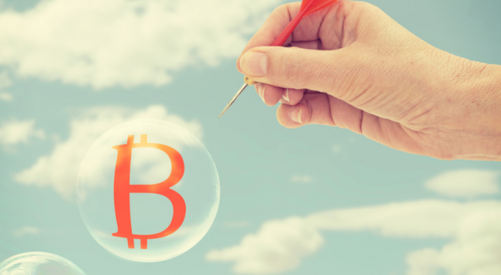 The bitcoin bubble created these 5 dividend growth buys ccuart Image collections