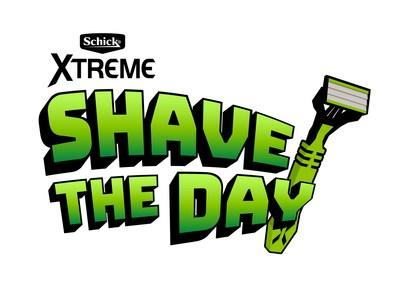 Introducing Shave The Day, an addictive head-shaving mobile game where Schick® Xtreme® turns players in-game points into a real donation to help fund childhood cancer research. Schick® Xtreme® has pledged to donate to St. Baldrick's Foundation on behalf of players up to $250,000.