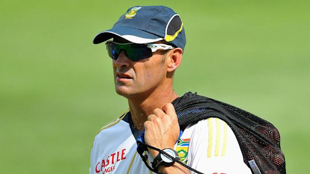 With Australia in the market for a head coach and the England job available next year, Gary Kirsten would be open to an international job.