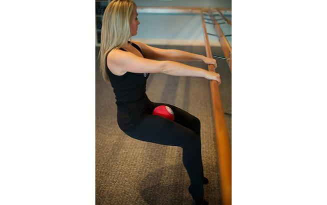 Pure Barre Chair