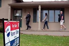 Why jobless millennials are killing housing