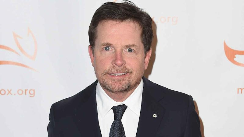 Michael J. Fox Recovering After Undergoing Spinal Surgery
