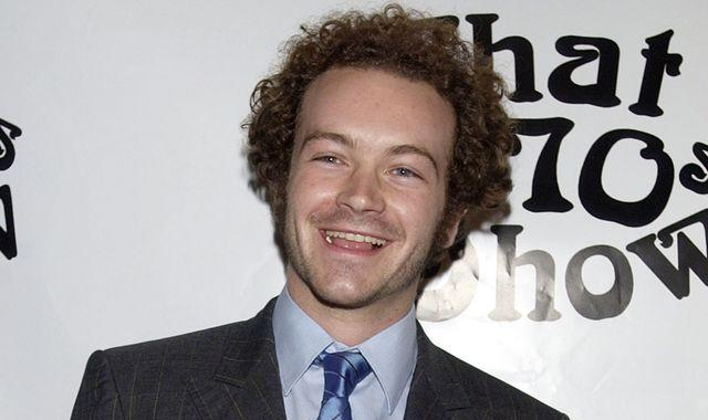 That '70s Show star Danny Masterson denies raping three women