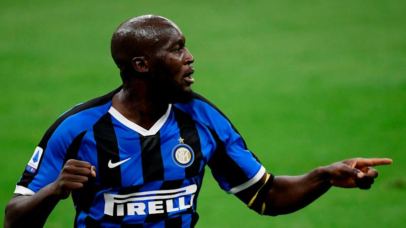 Lukaku: Every game life or death now for Inter
