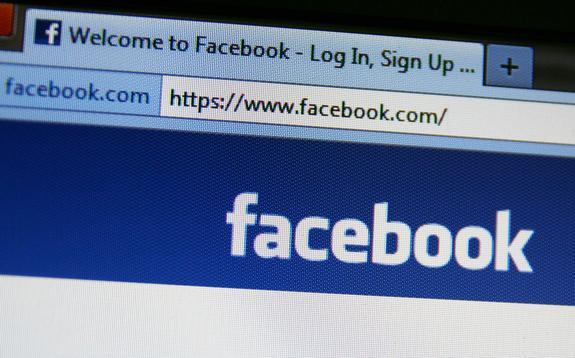 Need a Self-Esteem Boost? Look at Your Facebook Profile