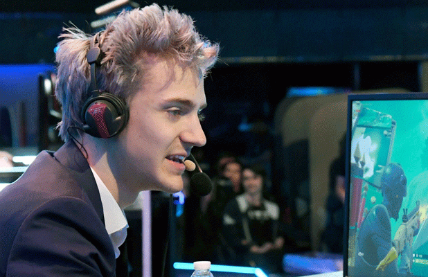 "Streaming Star Tyler ""Ninja"" Blevins Signs Multi-Year Broadcasting Deal with Twitch"