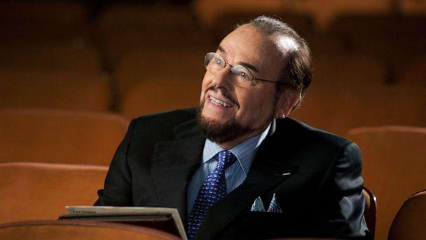 PHOTO: James Lipton guest-stars as himself on 'GLEE.' (FOX Image Collection via Getty Images)