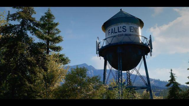Announcement trailer for the upcoming Far Cry 5 game from Ubisoft.