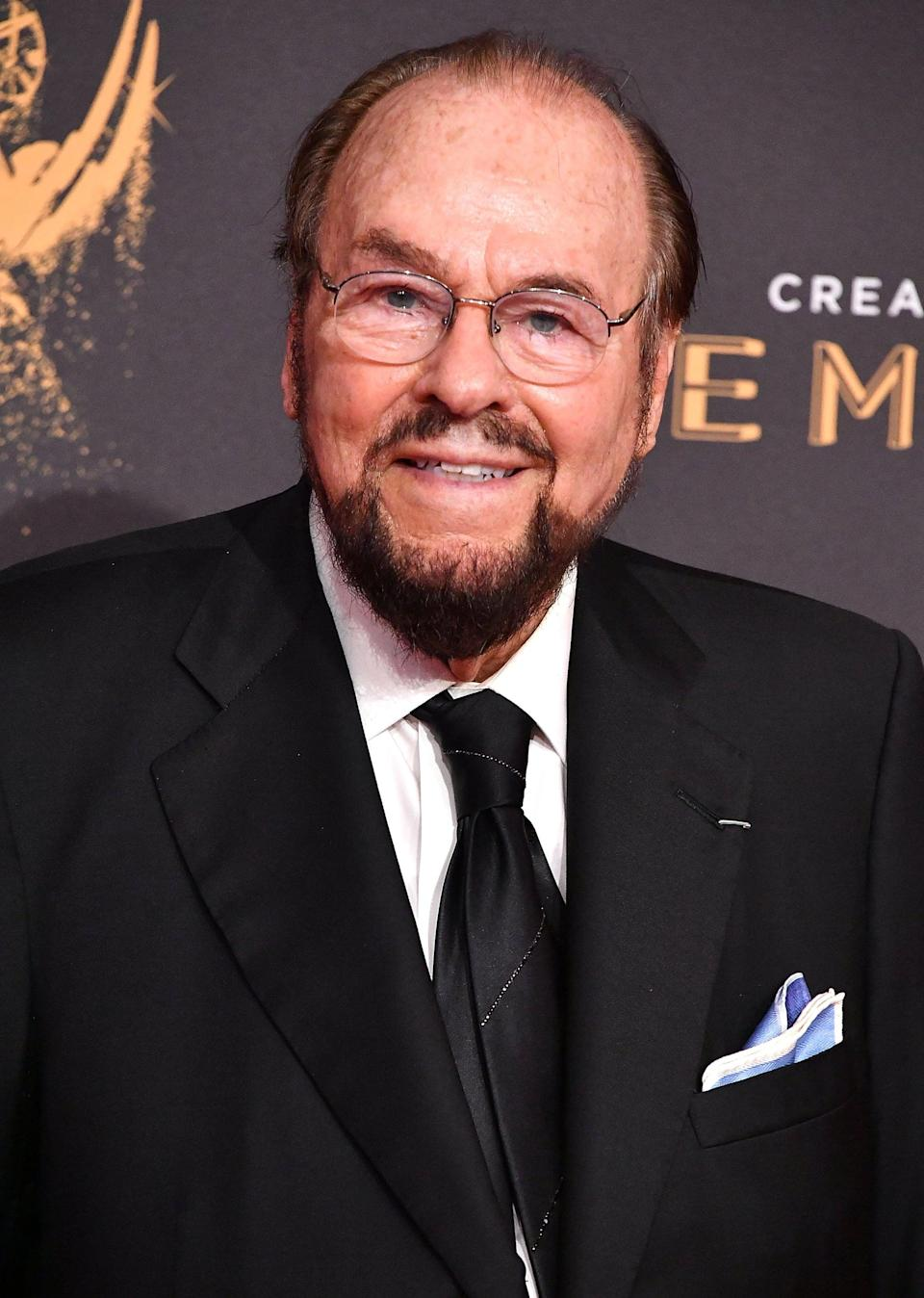 """<p>The longtime <b>Inside the Actor's Studio</b> host <a href=""""https://www.hollywoodreporter.com/news/james-lipton-dead-actors-studio-909382"""" class=""""link rapid-noclick-resp"""" rel=""""nofollow noopener"""" target=""""_blank"""" data-ylk=""""slk:died at age 93"""">died at age 93</a> in March after a battle with bladder cancer. </p>"""