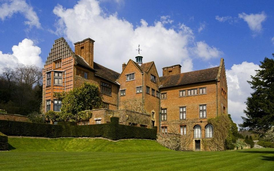 Chartwell was Churchill's residence from 1922 up to his death 43 years later - Surrey Live/BPM Media