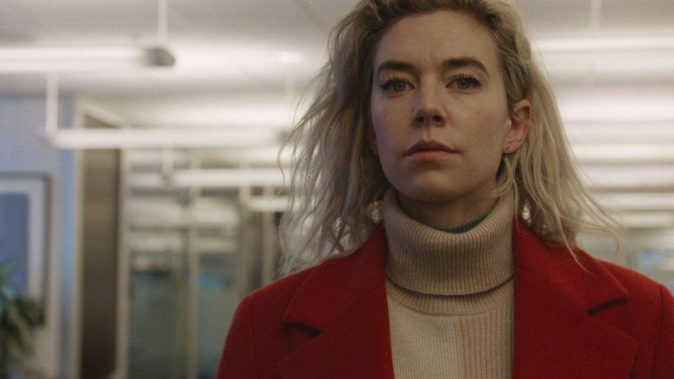 Vanessa Kirby em Pieces of a Woman