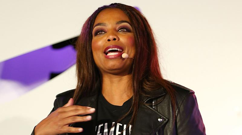 Jemele Hill Returns To ESPN After Controversial Suspension