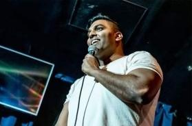 Indian comedian Manjunath Naidu dies on stage in Dubai