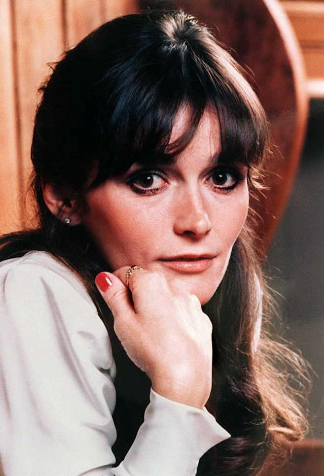 Actress Margot Kidder has died. (Photo: File/AFP/Getty Images)