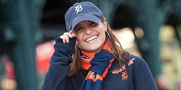 Everyday Style: World Series Game 3