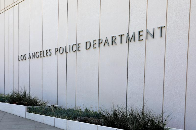 Los Angeles Police Officer Under Investigation After Allegedly Fondling Dead Woman's Breasts