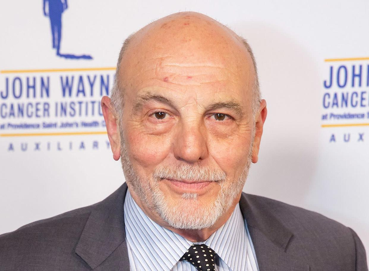 "Carmen Argenziano, a veteran actor best known for his roles in ""Stargate SG-1"" and ""The Godfather Part II,"" died on Feb. 10, 2019. He was 75."