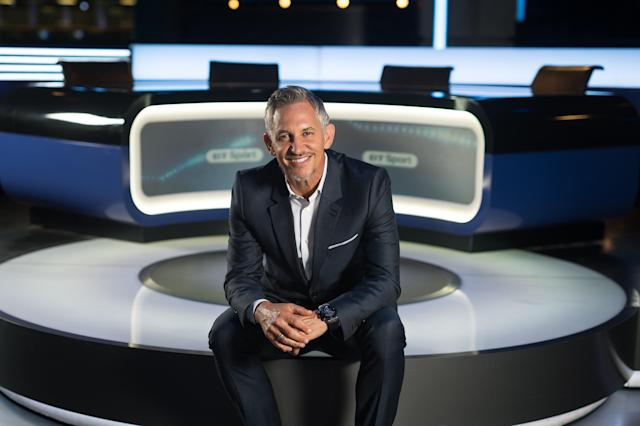Exclusive – Gary Lineker convinced the Premier League title race could still have twists in its narrative this season.
