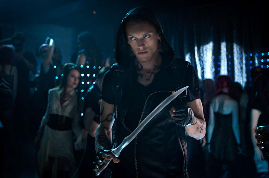 "Screen Gems' ""The Mortal Instruments: City of Bones"" - 2013"