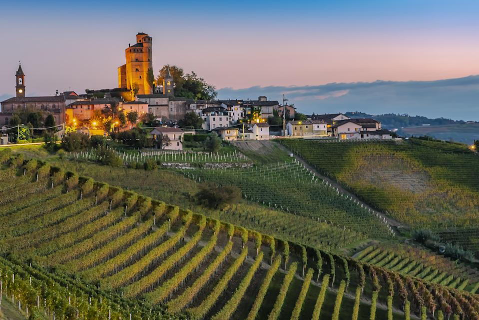 "In <a href=""https://www.cntraveler.com/gallery/a-guide-to-italys-wine-regions?mbid=synd_yahoo_rss"" rel=""nofollow noopener"" target=""_blank"" data-ylk=""slk:Piemonte, Italy,"" class=""link rapid-noclick-resp"">Piemonte, Italy,</a> an annual festival brings celebrates the region's most famous export: the white truffle. The series of events takes place during peak truffle season in the fall, usually stretching over several weeks in October and November, during which truffle hunters peddle their finds, and market stalls fill the streets with tasty bites (truffled, and otherwise). Sebastian Lapostol, a travel expert at Trufflepig, calls this ""unmissable for foodies and lovers of gastro-culture in general,"" but notes that the best hotels near the event book up every year. He also expects the interest to continue to grow, particularly following the March release of <a href=""https://www.youtube.com/watch?v=KFYhrc0AnVw"" rel=""nofollow noopener"" target=""_blank"" data-ylk=""slk:The Truffle Hunters"" class=""link rapid-noclick-resp""><em>The Truffle Hunters</em></a>, a documentary that follows a group of the town's septuagenarian truffle experts."