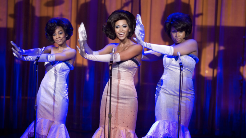 A still from Dreamgirls. (Paramount)