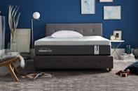 """<p>tempurpedic.com</p><p><strong>$2299.00</strong></p><p><a href=""""https://go.skimresources.com?id=74968X1576256&xs=1&url=https%3A%2F%2Fwww.tempurpedic.com%2Fshop-mattresses%2Fadapt-collection%2Fv%2F2602%2F%3Firclickid%3D1b7Tqlx3cxyIT0l2t-RrFXUXUkBXljzBuyjR2w0%26irgwc%3D1%26Utm_campaign%3Dignite%26Utm_medium%3Dimpact%26Utm_content%3D1070808%26Utm_source%3DSkimbit%2520Ltd.%26Affsrc%3D1"""" rel=""""nofollow noopener"""" target=""""_blank"""" data-ylk=""""slk:Shop Now"""" class=""""link rapid-noclick-resp"""">Shop Now</a></p><p><em>90-night trial 