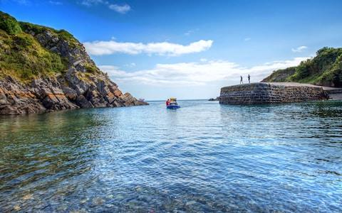 Lobster boat Wales - Credit: istock
