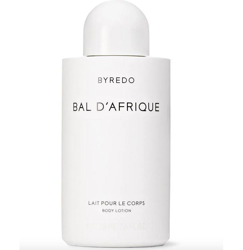 "<p><strong>Byredo</strong></p><p>mrporter.com</p><p><strong>$65.00</strong></p><p><a href=""https://go.redirectingat.com?id=74968X1596630&url=https%3A%2F%2Fwww.mrporter.com%2Fen-us%2Fmens%2Fproduct%2Fbyredo%2Fgrooming%2Fbody-moisturiser%2Fbody-lotion-bal-d-afrique-225ml%2F17957409492541418&sref=https%3A%2F%2Fwww.esquire.com%2Fstyle%2Fgrooming%2Fg34988965%2Fbest-mens-body-lotions%2F"" rel=""nofollow noopener"" target=""_blank"" data-ylk=""slk:Shop Now"" class=""link rapid-noclick-resp"">Shop Now</a></p>"