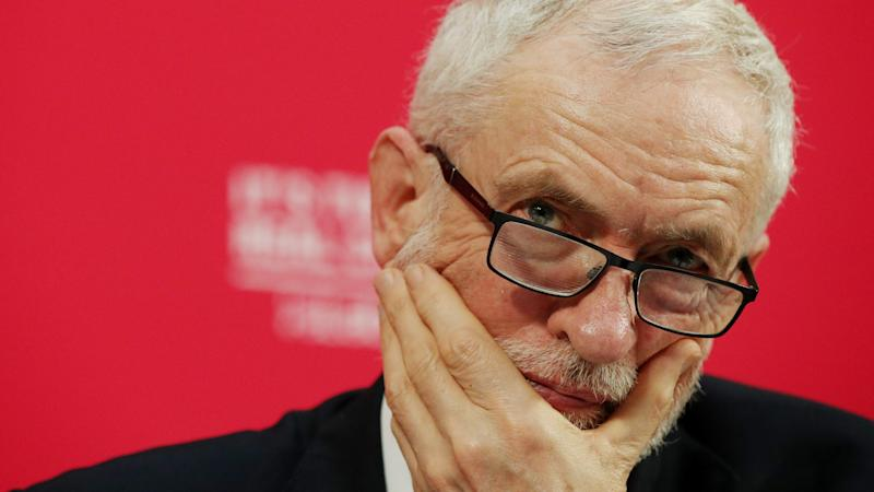 Labour ruling body to schedule timetable for leadership battle to replace Corbyn