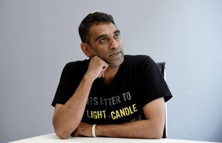 Kumi Naidoo, the Amnesty International secretary-general, has vowed to keep speaking out on Kashmir despite what he calls intimidation by India's government