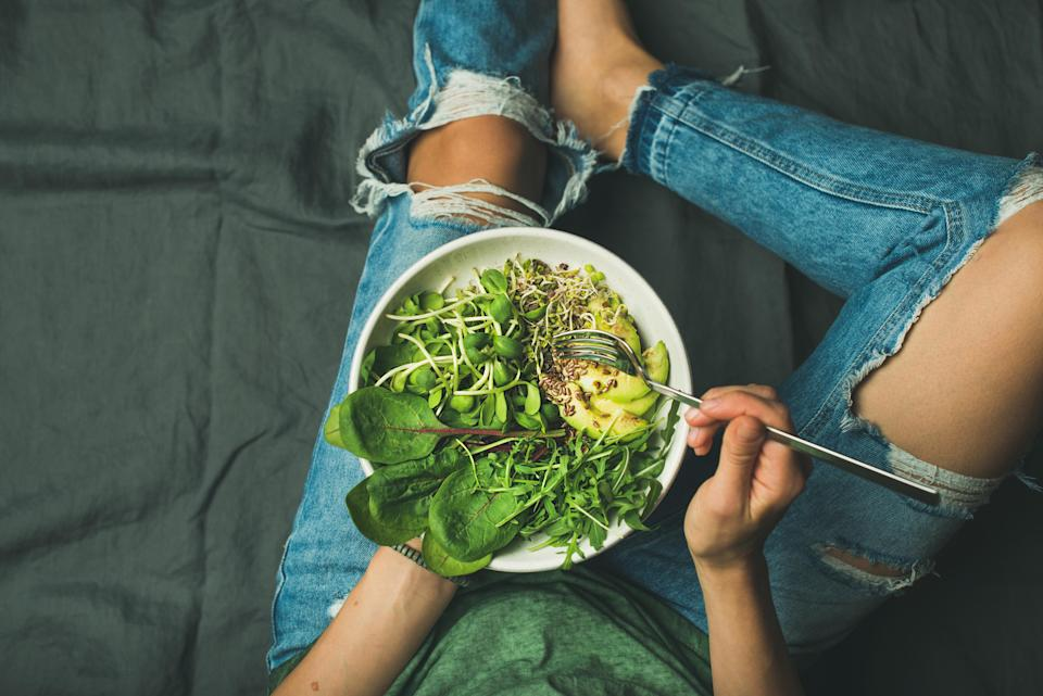 Could the 16:8 fasting diet help you lose weight? [Photo: Getty]
