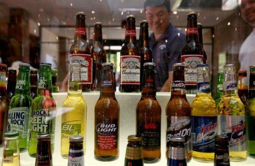 US sues to block $20 bn AB InBev takeover of Modelo