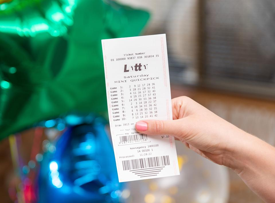 A store in Western Australia has sold two winning Division One lottery tickets in two weeks. Source: The Lott