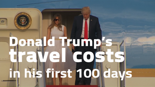 donald-trumps-first-100-days-a-look-at-his-travel-costs