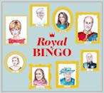 """<p>If your dad is a Monopoly master or card shark, he'll love bingo with a regal twist.</p> <p><strong>Royal Bingo, <a href=""""https://www.amazon.com/Royal-Bingo-Holly-Exley/dp/1786270234/ref=asc_df_1786270234/"""" rel=""""sponsored noopener"""" target=""""_blank"""" data-ylk=""""slk:$27"""" class=""""link rapid-noclick-resp"""">$27</a></strong></p>"""