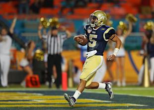 c0050d231a954 Georgia Tech runs for 452 yards in dominant Orange Bowl win over ...