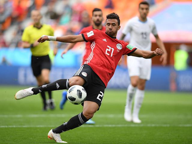 World Cup 2018 scouting report: The jury is out on what Egypt's Trezeguet can offer Everton or Leicester
