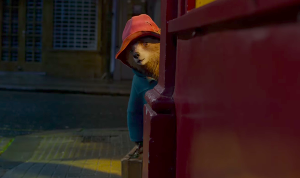Oscar-winning visual effects firm Framestore are once again bringing Michael Bond's beloved bear to life. (Studiocanal)