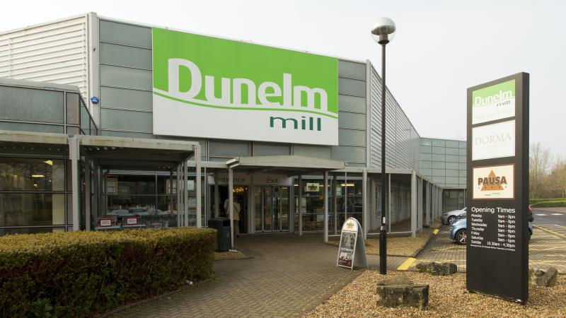 Dunelm expects Christmas boost from new Covid-19 Rule of Six