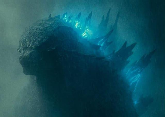 Godzilla: King of the Monster (Credit: Legendary Pictures)