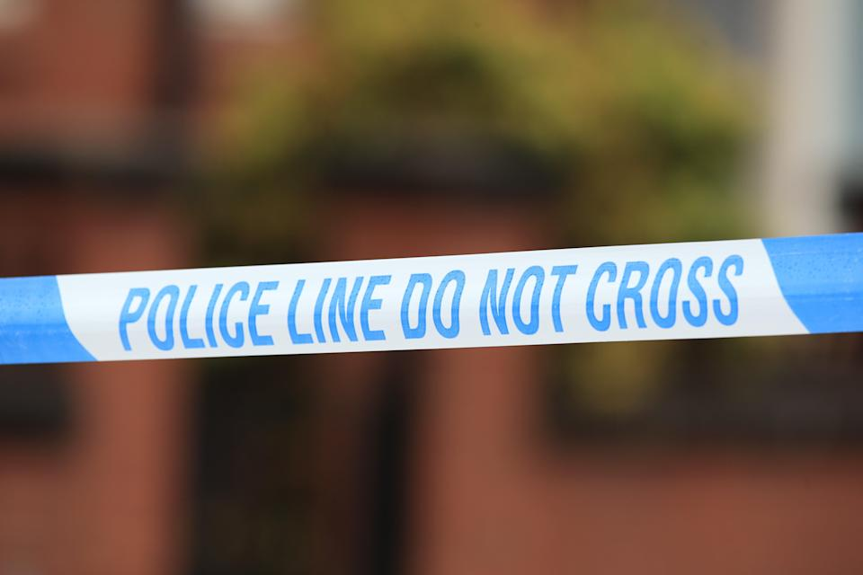 <p>A murder probe has been launched following the fatal stabbing </p> (PA Archive)