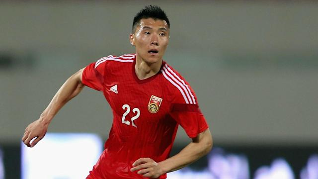 There was a shock at Helong Stadium as China condemned South Korea to a potentially damaging loss on the road to Russia 2018.