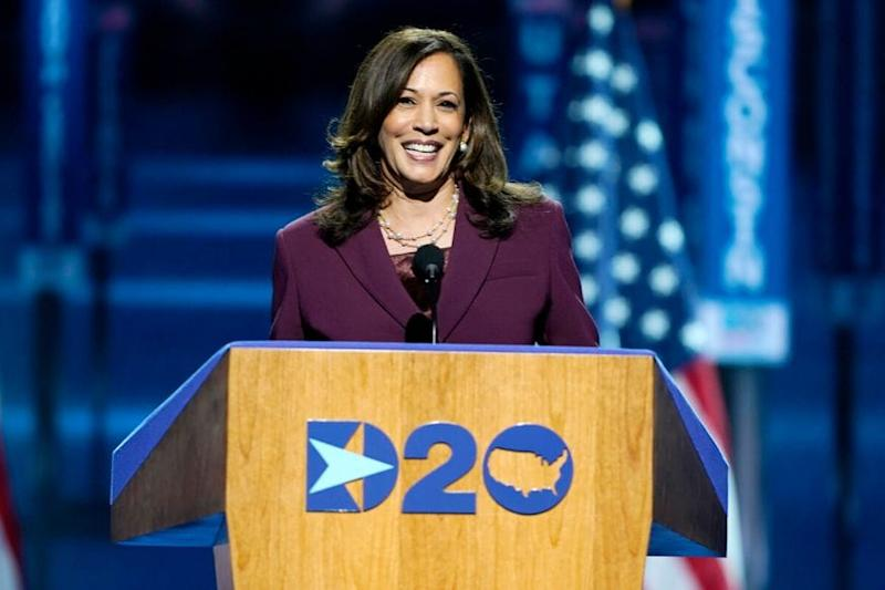 Kamala Harris' Doubleheader: A Debate and Hearings With Sky-High Stakes