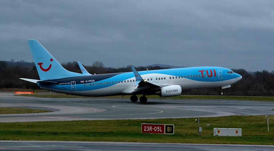 <p>Air fares have risen but shop prices remain muted</p> (PA Archive)