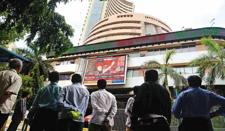 Sensex, Nifty Start On A Tepid Note Tracking Mixed Global Cues